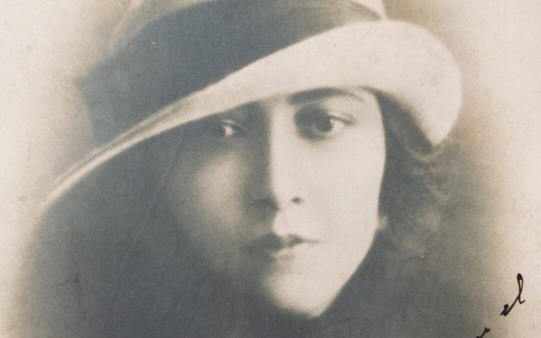 Juana de Ibarbourou y Socorrito Villegas: un legado singular
