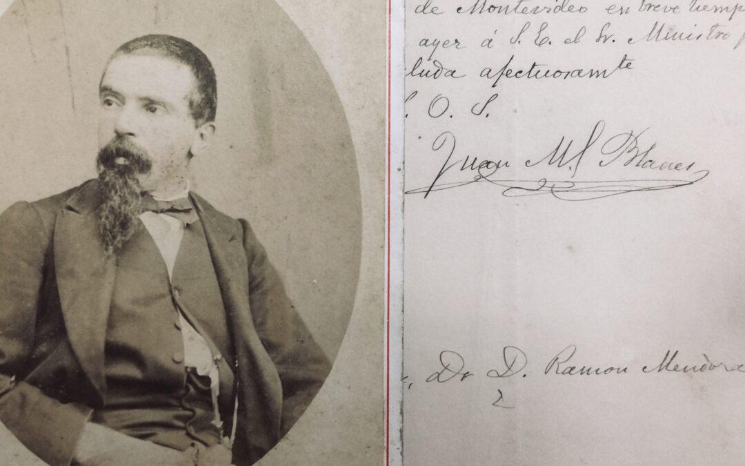 Juan Manuel Blanes: documentos para la historia