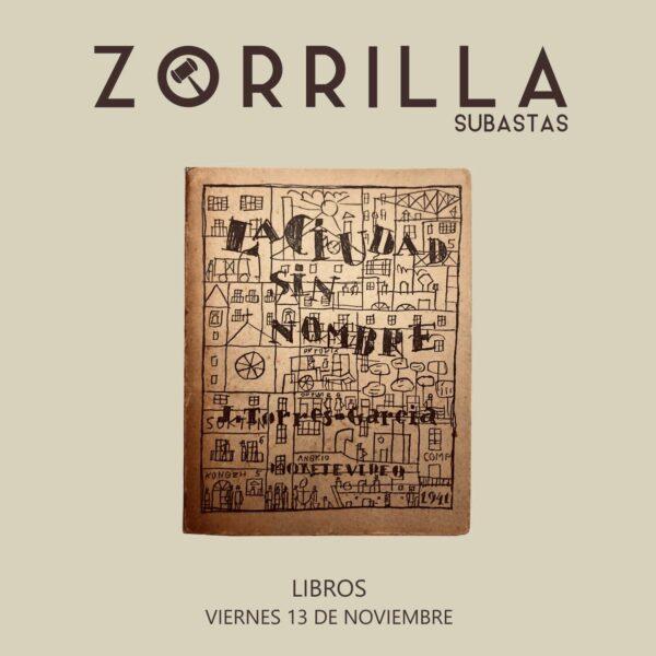 Libros (Noviembre 2020)